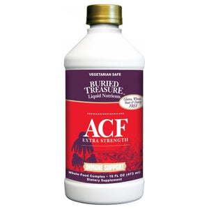ACF Extra Strength 16 Oz by Buried Treasure