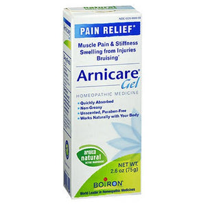 Arnicare Gel 4.1 oz by Boiron (2590237556821)