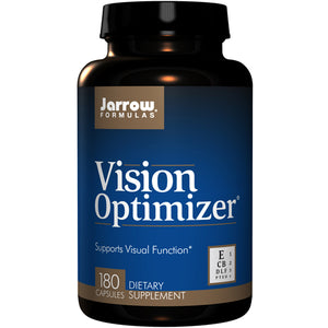 Vision Optimizer 180 Capsules by Jarrow Formulas
