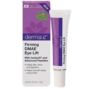 Firming DMAE Eye Lift .5 Oz by Derma e (2590180180053)
