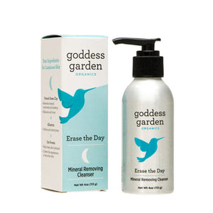 Erase The Day Mineral Removing Cleanser 1 oz by Goddess Garden (2588340813909)