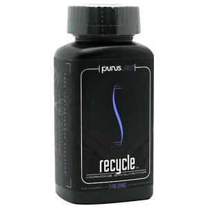 Recycle 100 Caps by Purus Labs (4753954013269)