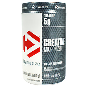 Creatine 10.7 Oz by Dymatize (4753950867541)