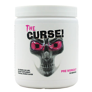 The Curse Tropical Storm 0.55 lbs by Cobra Labs (2590265507925)
