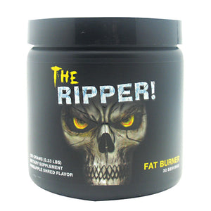 The Ripper Pineapple 0.33 lbs by Cobra Labs (2590265737301)