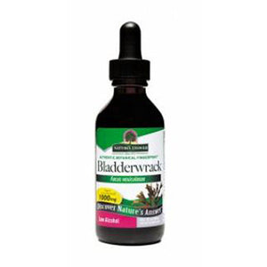 Bladderwrack Extract 2 FL Oz by Nature's Answer (2588697919573)