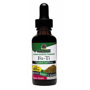Fo-Ti Extract 1 FL Oz by Nature's Answer (2588699787349)