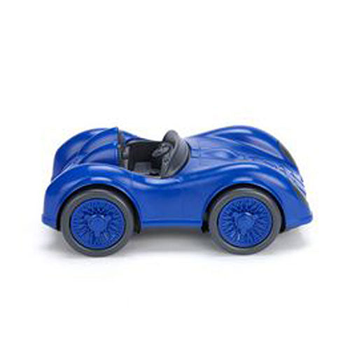 Race Car Blue 1 Count by Green Toys