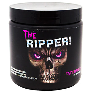 The Ripper Raspberry Lemon 0.33 lbs by Cobra Labs (2590280056917)