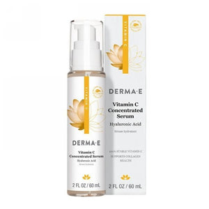 Vitamin C Concentrated Serum 2 Oz by Derma e (2590295490645)