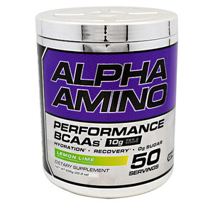Alpha Amino Watermelon 30 Servings by Cellucor (4753977835605)
