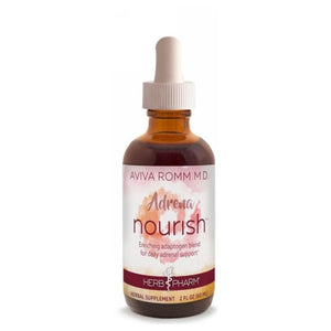 Adrena Nourish 2 Oz by Herb Pharm (2629586845781)