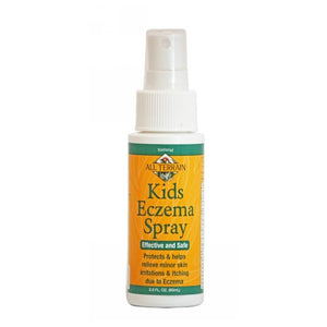 Kids Eczema Spray 2 Oz by All Terrain (2587845034069)