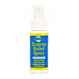 Eczema Relief Spray 2 Oz by All Terrain (2587845165141)