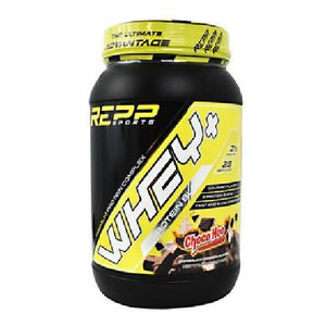 Whey + Premium Protein Choco Hoo 2 lbs by Repp Sports (2590035083349)