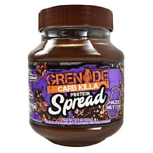 Protein Spread Hazel Nutter 11 Servings by Grenade