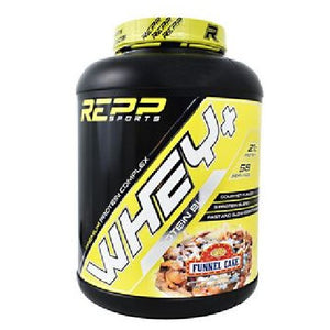 Whey + Premium Protein Funnel Cake 4 lbs by Repp Sports (2590035443797)