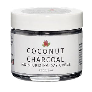 Coconut Charcoal Moisturizing Day Creme 2 Oz by Reviva (2590038720597)