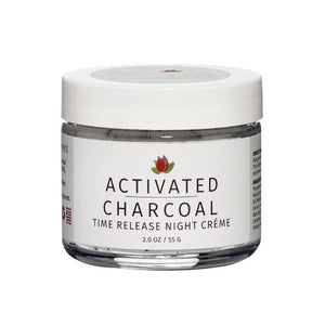 Activated Charcoal Night Creme 2 Oz by Reviva (2590038753365)