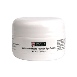 Cucumber Hydra Peptide Eye Cream .5 Oz by Life Extension