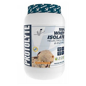 ProtoLyte 100% Whey Isolate Van Pb 2LB by VMI (2587716288597)