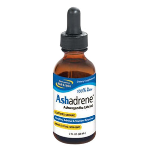 Ashadrene 2 Oz by North American Herb & Spice (4754009686101)