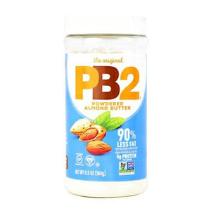 PB2 Powder Alomond Butter 6.5 Oz by Bell Plantation (4754034720853)