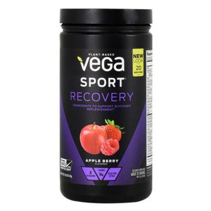 Sport Recovery Apple Berry 20 Each by Vega (4754037014613)