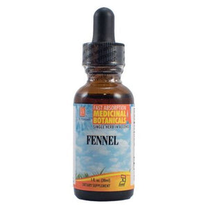 Fennel 1 Oz by L. A .Naturals (4754041831509)