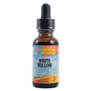White Willow 1 Oz by L. A .Naturals (4754043863125)