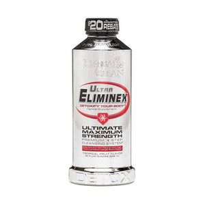 Ultra Eliminex Detox 32 Oz by BNG Enterprises/Herbal Clean