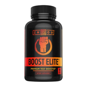 Boost Elite 90 Veggie Caps by Zhou Nutrition