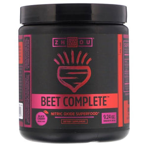 Beet Complete 9.24 Oz by Zhou Nutrition