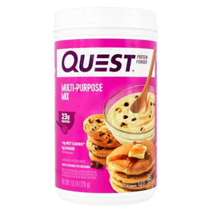 Protein Powder Multi-Purpose Mix 1.6 lbs by Quest Nutrition