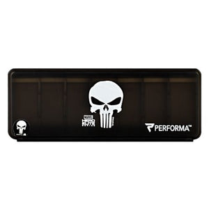 7 Day Vitamin Storage Punisher 1 Each by PerfectShaker