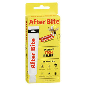 After Bite Xtra Soothing Gel Bite Treatment 0.7 Oz by After Bite (4754185584725)