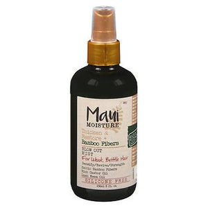Maui Moisture Thicken & Restore + Bamboo Fibers Blow 8 Oz by Maui Moisture (4754192728149)
