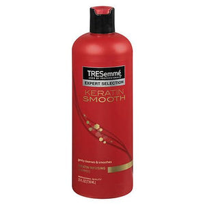 Tresemme Expert Selection Keratin Smooth Shampoo 22 Oz by Tresemme (4754223398997)