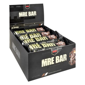 MRE Bar German Chocolate Cake 12 Each by Redcon1 (4754034327637)