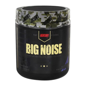 Big Noise Blue Lemonade 30 Each by Redcon1