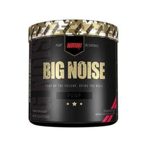 Big Noise Sour Gummy 30 Each by Redcon1