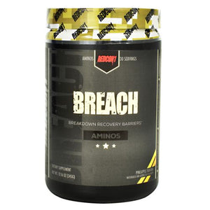 Breach Pineapple Banana 30 Each by Redcon1