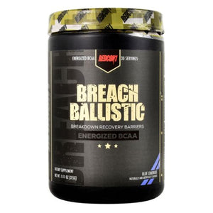 Breach Ballistic Blue Lemonade 30 Each by Redcon1