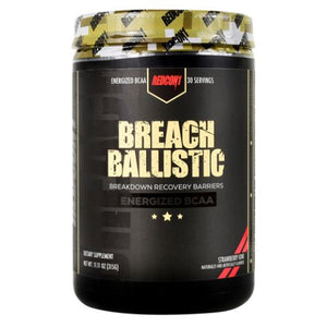 Breach Ballistic Strawberry Kiwi 30 Each by Redcon1
