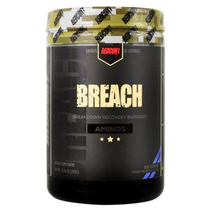 Breach Blue Lemonade 30 Each by Redcon1