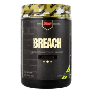 Breach Sour Apple 30 Each by Redcon1