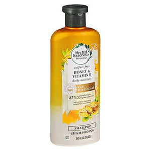 Herbal Essences Bio:Renew Shampoo Honey & Vitamin B 12.2 Each by Herbal Essences (4754160877653)
