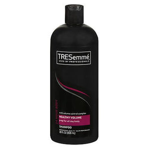 Tresemme 24 Hour Body Healthy Volume Shampoo 28 Oz by Tresemme (4754162483285)