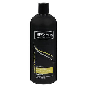 Tresemme Purify & Replenish Deep Cleanse Shampoo 28 Oz by Tresemme (4754162516053)