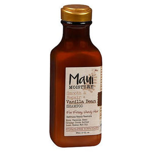 Maui Moisture Smooth & Repair + Vanilla Bean 13 Oz by Maui Moisture (4754191974485)